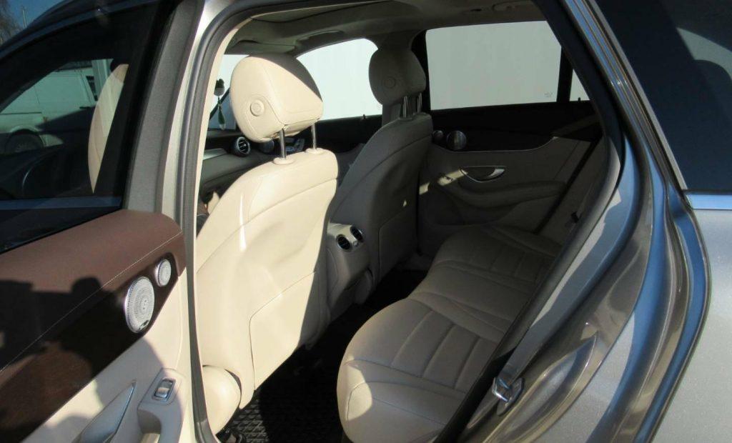Mercedes-Benz GLC SUV 300de, 226kW, Panorama, Exclusive
