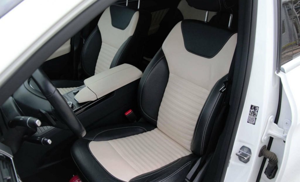 Mercedes-Benz GLE Kupé 350d